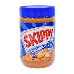 Skippy Chunky Peanut Butter