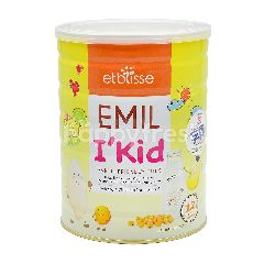 Etblisse Emil I'Kid Earth Friendly Milk