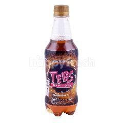 Tebs Teh dengan Shocking Soda