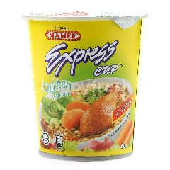 Mamee Express Cup Chicken Flavour Noodle