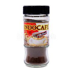 Indocafe Fine Blend Gourmet Instant Coffee