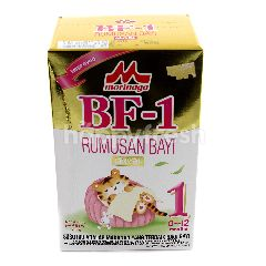 Morinaga BF-1 Step 1 Infant Formula