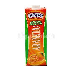 Sterilgarda Alimenti Orange Juice