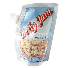 Budy Jam Selai Oles Kacang
