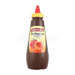 MasterFoods Barbecue Sauce