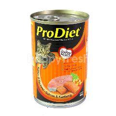 PRODIET Salmon & Mackerel