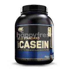 Optimum Nutrition Casein Cokelat (4 lb)
