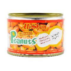 Alishan Braised Peanuts