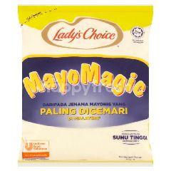 LADY'S CHOICE Mayomagic