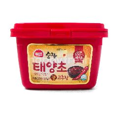 Haepyo Sunchang Gung (Hot Pepper Paste) 500G