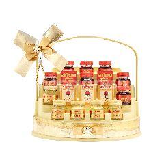 Scotch Bird's Nest Beverage + Essence of Chicken Gift Basket Set B