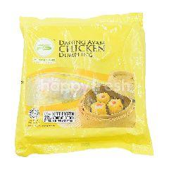 Pau Sedap Chicken Dumpling