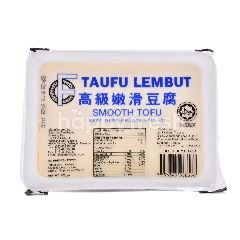 CHEONG FATT Smooth Tofu