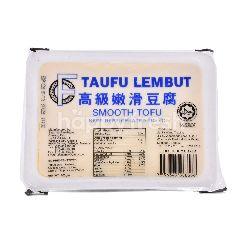 CHEONG FATT Smooth Tofu