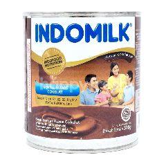 Indomilk Susu Kental Manis Cokelat
