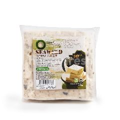 O' Choice Seaweed Tofu