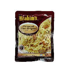 Brahim's Briyani Rice Paste
