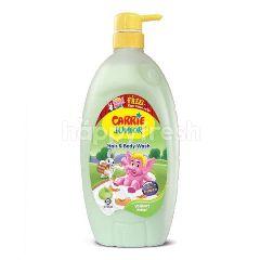 Carrie Junior Hair & Body Wash Yogurt Melon