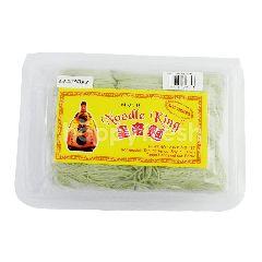 Noodle King Mie Pocai / Vegetarian