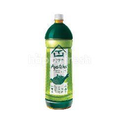 Authentic Tea House Ayataka Japanese Green Tea Drink 1.5L