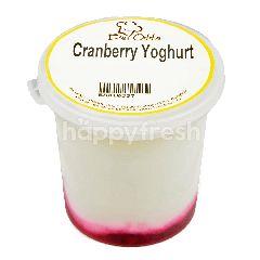 Bei Otto Cranberry Yogurt