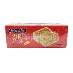 Apollo Layer Cake