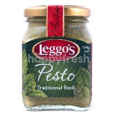 Leggo's Pasta Tomat Kemangi Tradisional