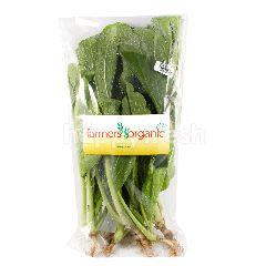 Farmers Organic Caisim