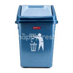 Lion Star Tempat Sampah