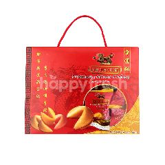 Famous Gold Fortune Cookies 150G