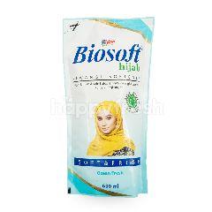 Yuri Biosoft Hijab Pelembut
