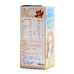 Heinz Reduced Sugar Farley's Rusks