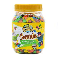 Daiana Enerzi Sunnie Sunflower Kernel Choco Beans