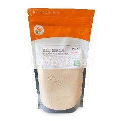 Morlife Organic Red Maca Powder