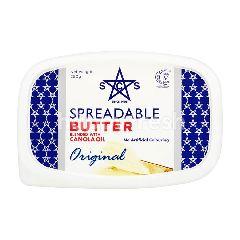 SCS Spreadable Original Butter