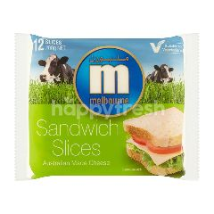 Melbourne Sandwich Slices Cheese