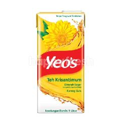 Yeo'S Chrysanthemum Tea Drink 1L