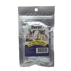 Burp! Air Dried Mixed Grain With Sultanas & Cranberry 16g