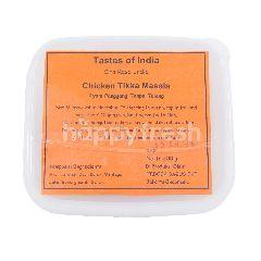 Taste Of India Ayam Tikka Masala
