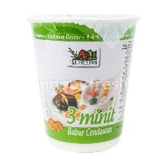 Nature'S Own 3 Minutes Mushroom Porridge