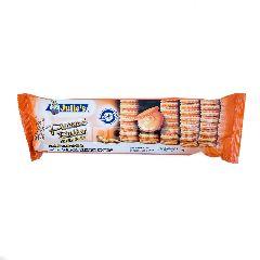 Julie's Biskuit Sandwich Selai Kacang