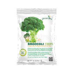 Greenday Broccoli Chips