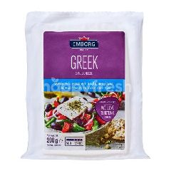 Emborg Greek Style Cheese