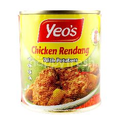 Yeo's Chicken Rendang
