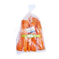 Brastagi Carrot