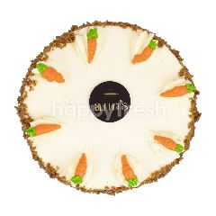 Ann's Bakehouse Carrot Cake Round 16