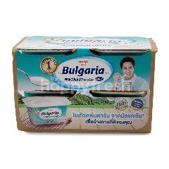 Meiji Bulgaria Sweetened Flavour Yogurt