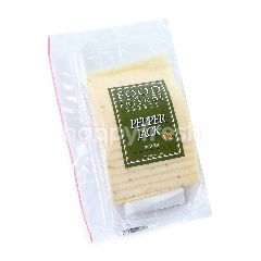 Food For Friends Cheese Pepper Jack Sliced