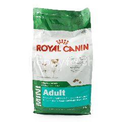 Royal Canin Mini Adult Small Dog Food