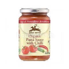 Alce Nero Chilli Tomato Sauce